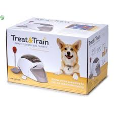 treat and train