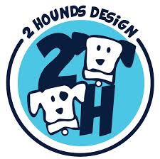 2 hounds design