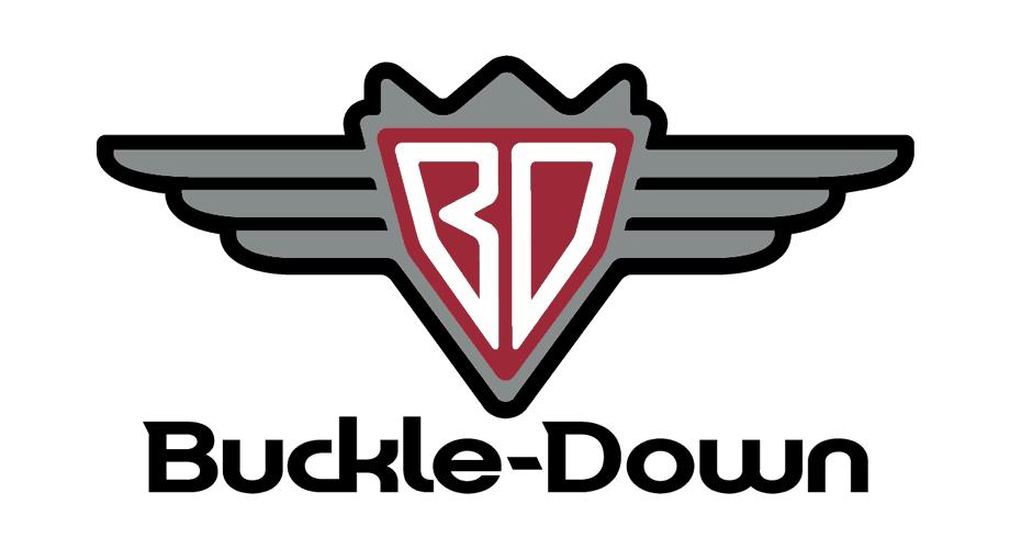 buckledown