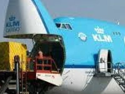 Air France - KLM Cargo