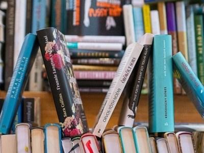 Árnika könyvesbolt