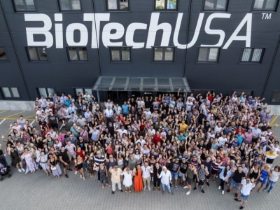 Senior eCommerce Manager @ BioTech USA