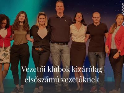 Marketing manager (Medior) @ Bizalmi Kör - Vezetői klubok