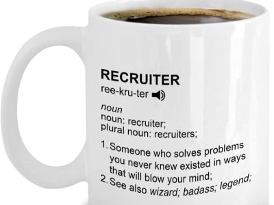 IT Recruiter @ BlackBelt Technology