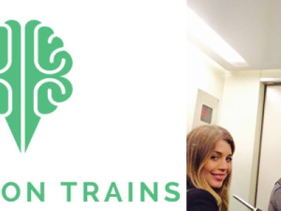 Brains on Trains