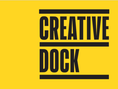 Marketing manager @ Creative Dock