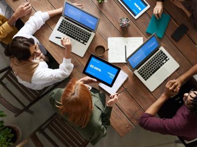 Online kommunikációs munkatárs @ Design Terminal