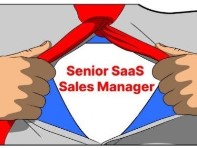 Senior Sales Manager @ DevMads