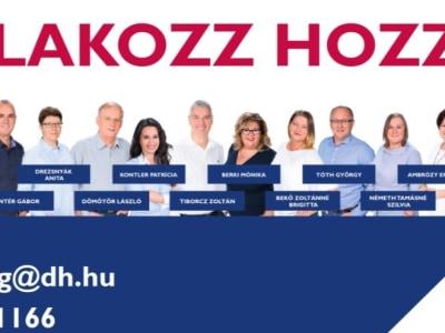 Duna House  Zalaegerszeg