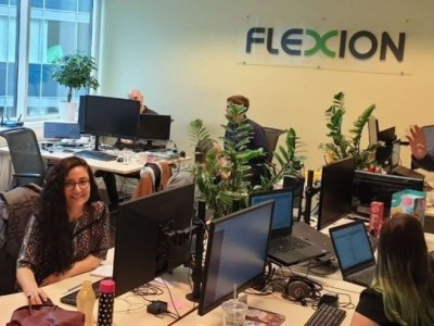 Java Developer - Commercial Software Development @ Flexion Mobile Plc Hungary