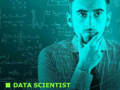Data Scientist @ Freelance IT Recruiter (Lőrincz Orsolya EV)