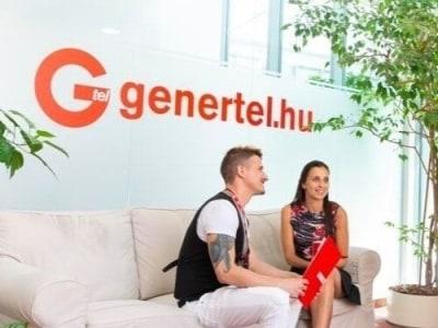 Sales Kommandós @ Genertel Biztosító
