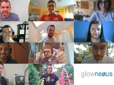 Senior Software Engineer @ Glownexus