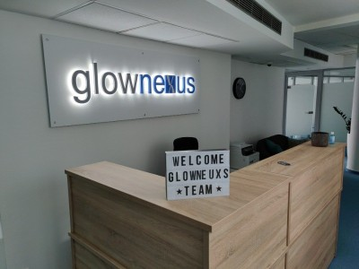.NET Developer @ Glownexus