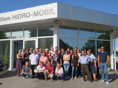 Nagykereskedelmi értékesítő @ Hidro-Mobil Kft.