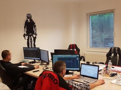 Épületgépész Tervező Mérnök @ HIVESSY ÉS TÁRSA BT.