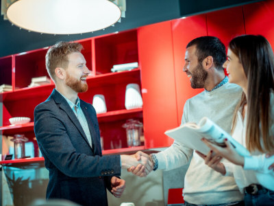 Junior Sales Representative @ LABA Magyarország