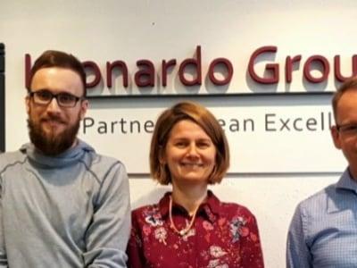 Leonardo Group Kft