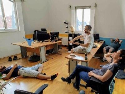 NodeJS & React Fullstack Developer @ Modolit Kft