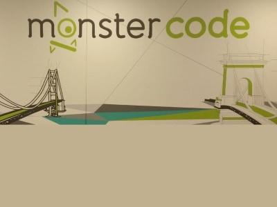 DevOps Developer @ Monster Code