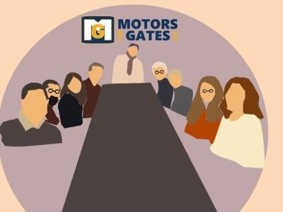 Motors for Gates Kft.