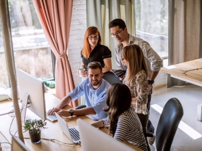 Data Quality and Process Team Lead @ NetPincér
