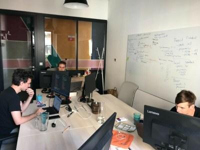 Full-Stack Developer @ Polygence