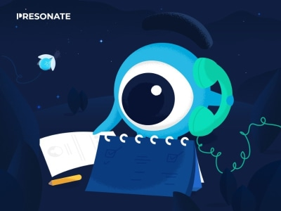 Storyboard Artist/Visual Storyteller @ Presonate