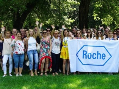 Roche Services & Solutions EMEA