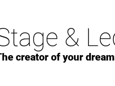 Stage&Ledtech Srl