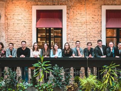 Pályázati Projektmenedzser @ Startup Campus Incubator
