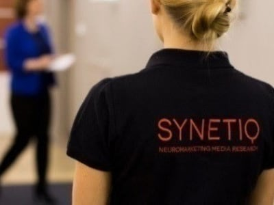 Sales Manager (New Business) @ Synetiq