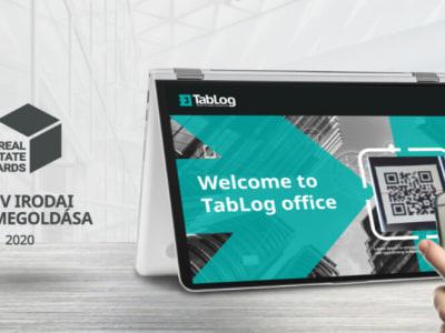 IT projektvezető @ TabLog