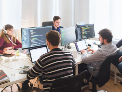 Senior Software Development Engineer (JavaScript) @ Tesco Technology