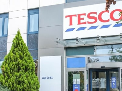 Senior Software Development Engineer (JavaScript) @ Tesco Technology