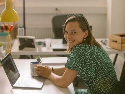 Kreatív szövegíró @ Webshippy Fulfillments