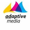 Frontend fejlesztő @ Adaptive Media