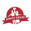 Recepciós munkatárs @ BÓNUSZ BRIGÁD
