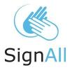 Interaktív 3D UI fejlesztő @ SignAll