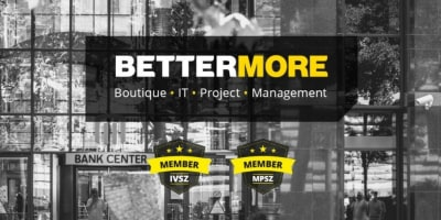 BetterMore Consulting