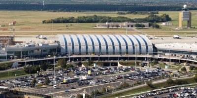 IT Helpdesk munkatárs @ Budapest Airport Zrt.