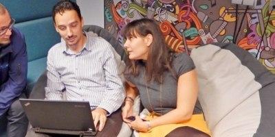 Junior BI szakértő @ Capgemini Magyarország