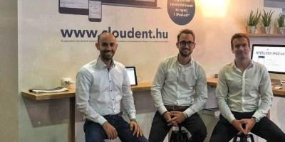 MEDIOR PHP backend fejlesztő @ Cloudent Fogászati Szoftver