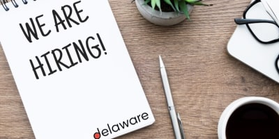 Microsoft Dynamics Consultant @ delaware Hungary