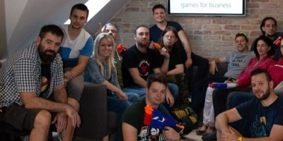 Marketing Specialist @ Games for Business