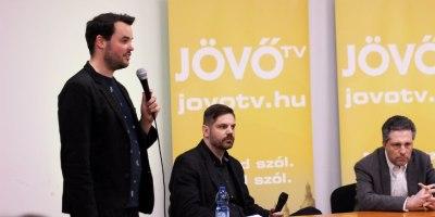 Szerkesztő-újságíró (Pécs) @ Jövő TV