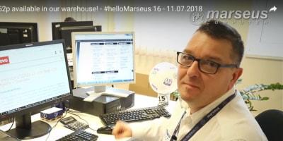 Kreatív tartalomkészítő marketing munkatárs @ Marseus Computer