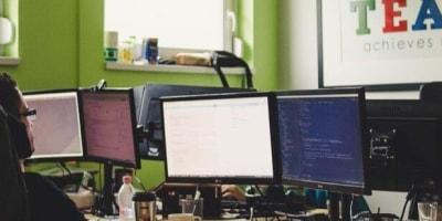 Senior szoftverfejlesztő @ Precognox