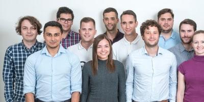 Sales Development Representative @ SEON Technologies