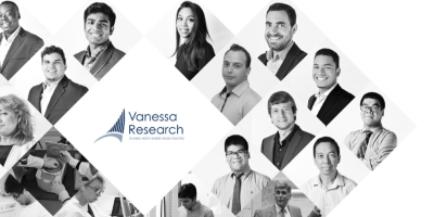 IT Project Coordinator @ Vanessa Research
